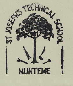 St. Joseph`s Technical School Munteme